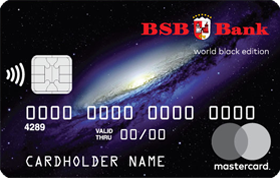 Карта Mastercard World Black Edition